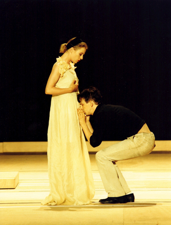 Ophelia - Hamlet