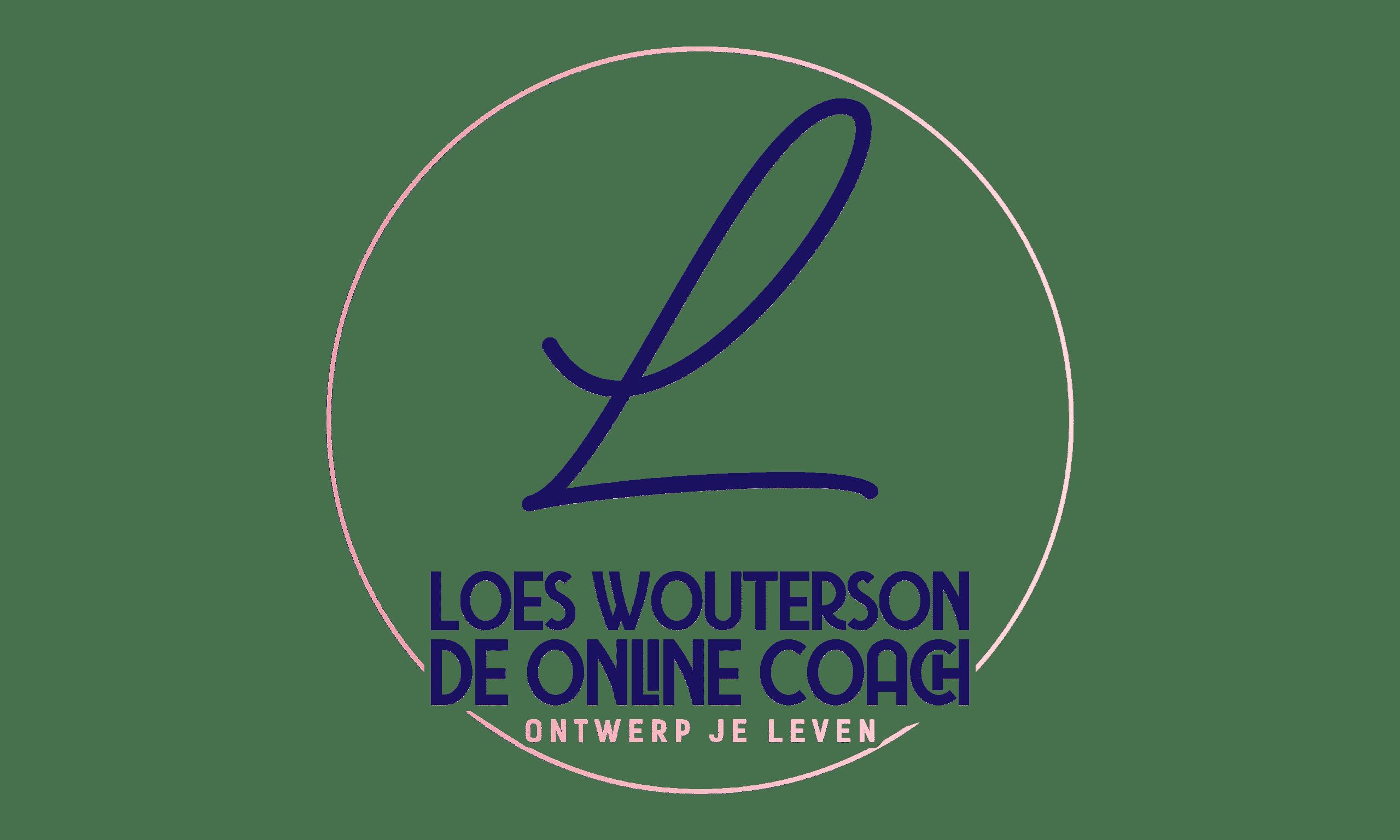 Loes Wouterson | De Online Coach